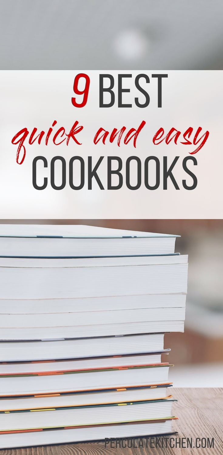 great list of cookbooks! I'm using this as inspiration for presents and gifts for baby showers, christmas, birthdays, and secret santa. They're all really easy yummy looking cookbooks and she lists a big range of prices, too, so some are pretty inexpensive and budget.